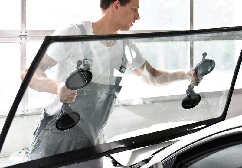 autoglas - Fahrzeugservice Rüsselsheim